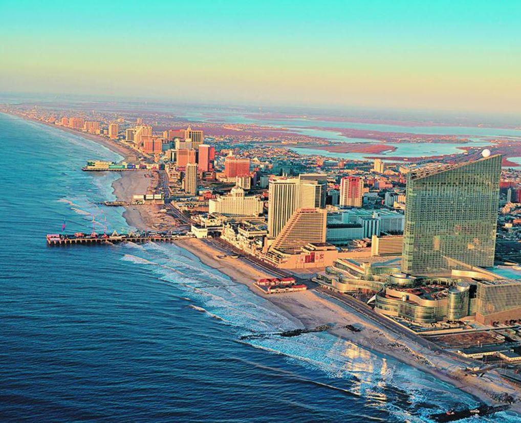 atlantic city strip