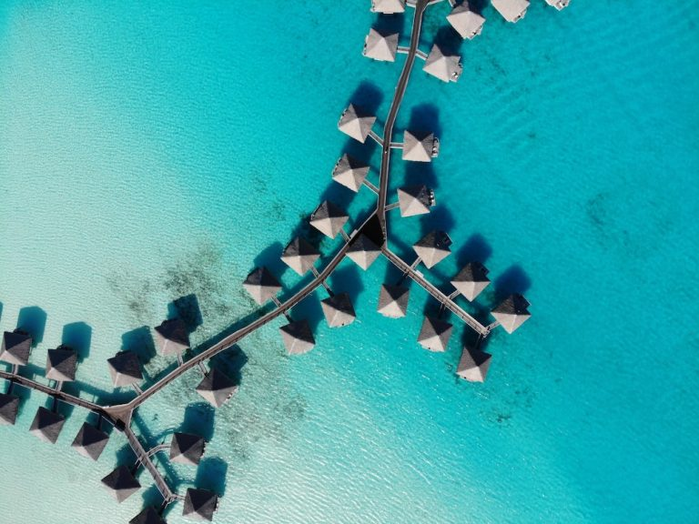 Bora Bora Reopening To Tourists From All Countries