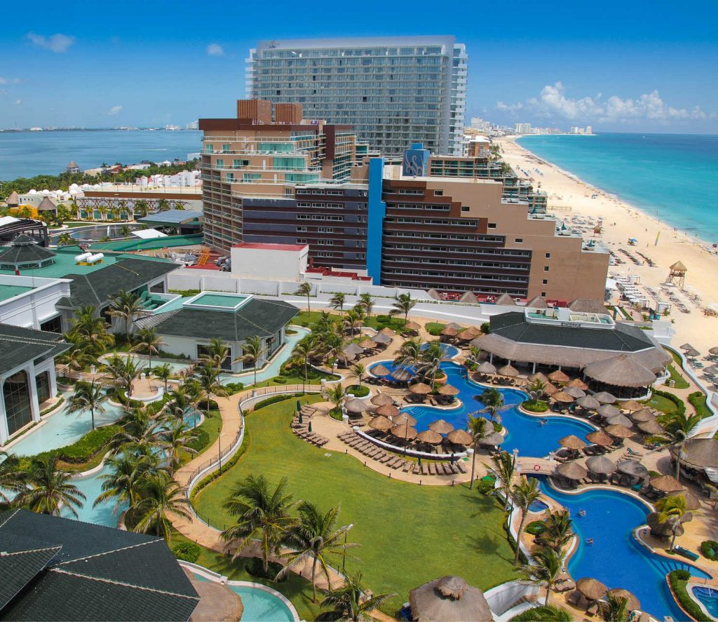 cancun resorts opening june 8th