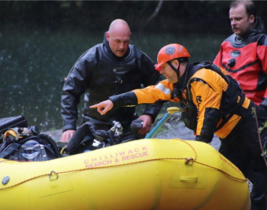 children drown foley lake