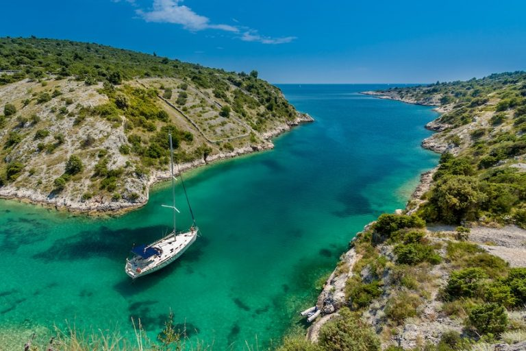 Croatia is now open for tourism