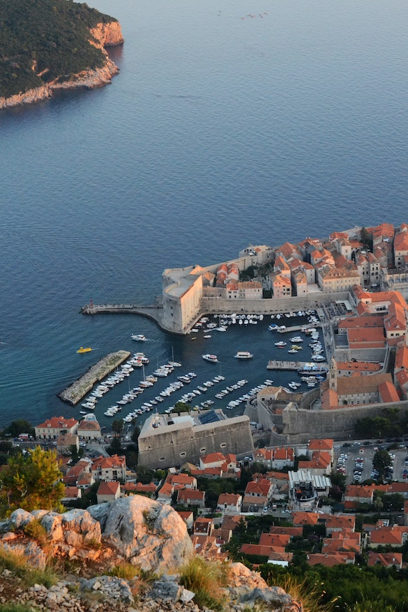 croatia is reopening to tourists June 2020