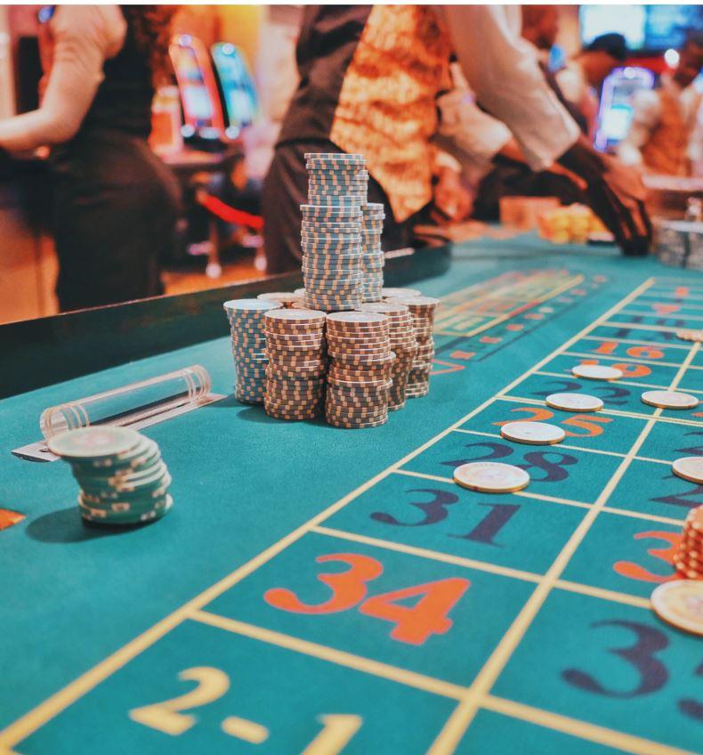 gambling in las vegas will change when reopening