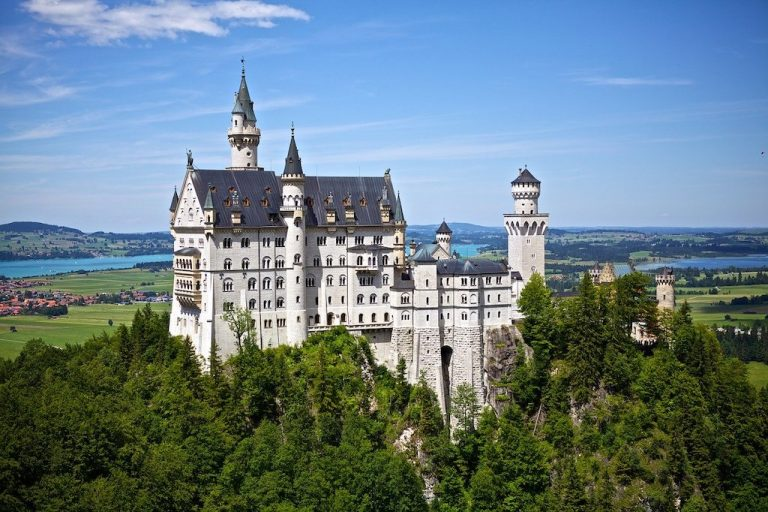 Germany is reopening to tourists June 15