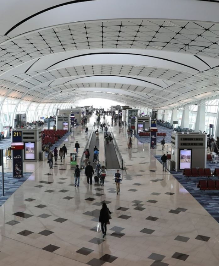 hong kong international terminal