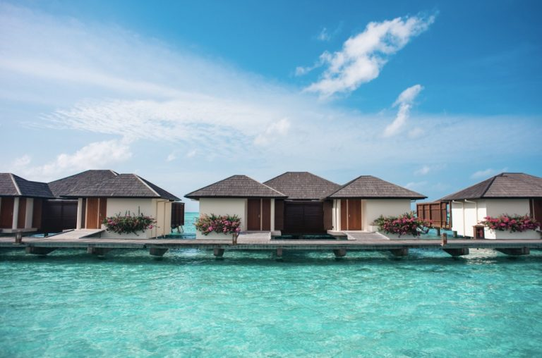 is the maldives reopen