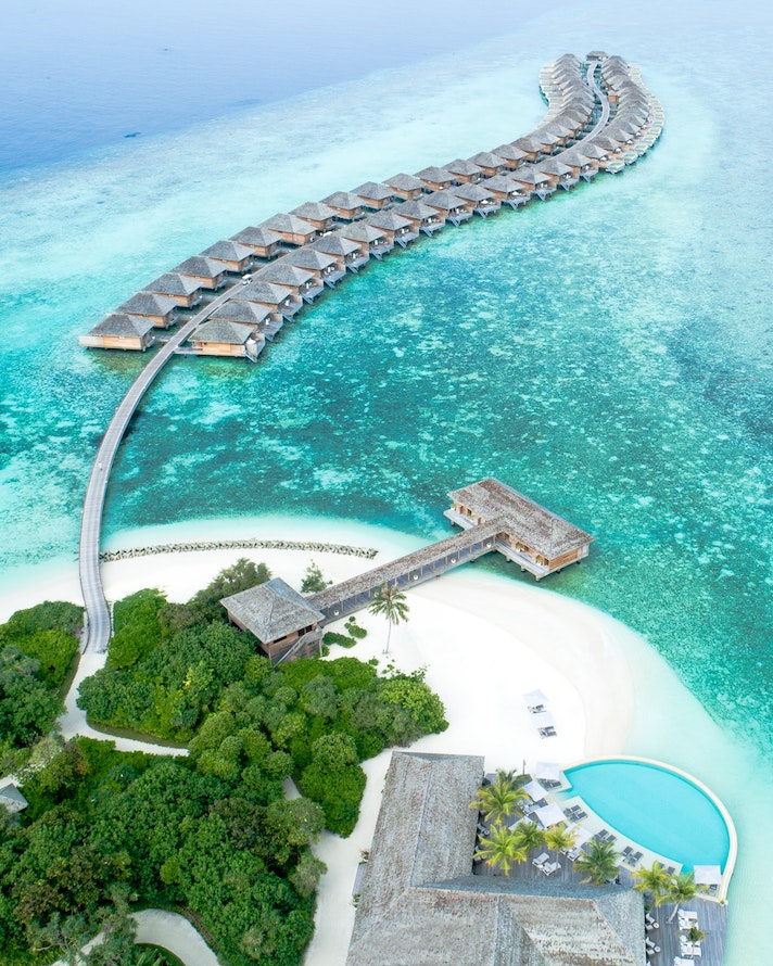 The Maldives is reopening to tourism