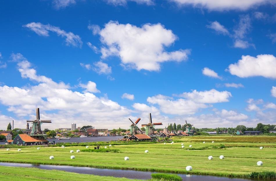 Netherlands reopen