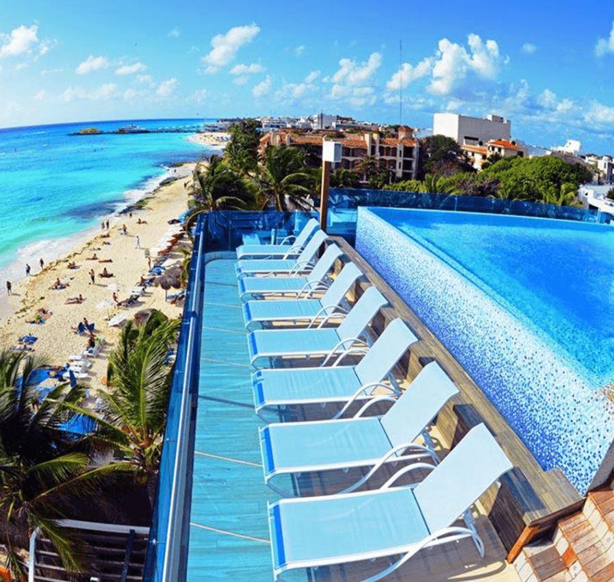playa del carmen hotel