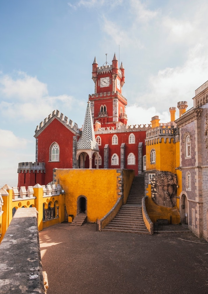 portugal is reopening for tourists