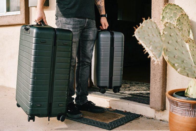 prepare for travel