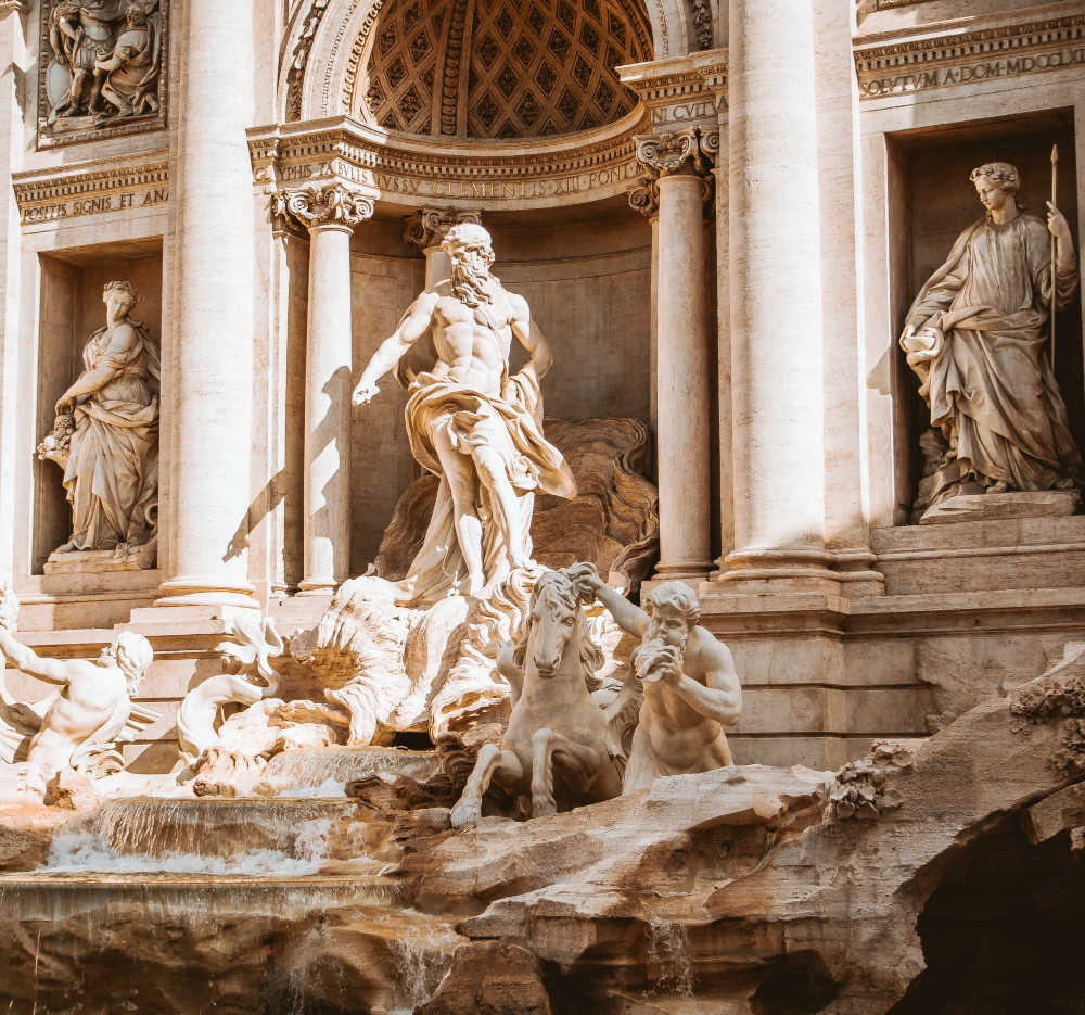 rome tourist attractions will reopen