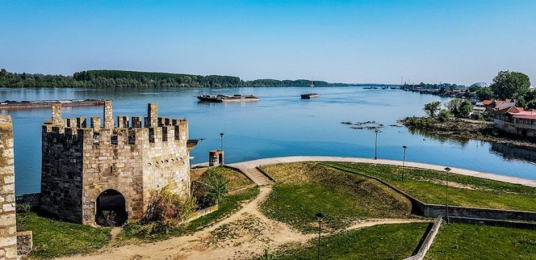 Serbia Has Reopened To Tourists