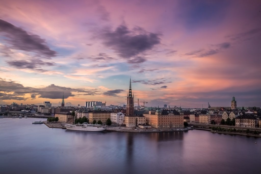 Sweden is OPEN To Tourists From 31 Countries