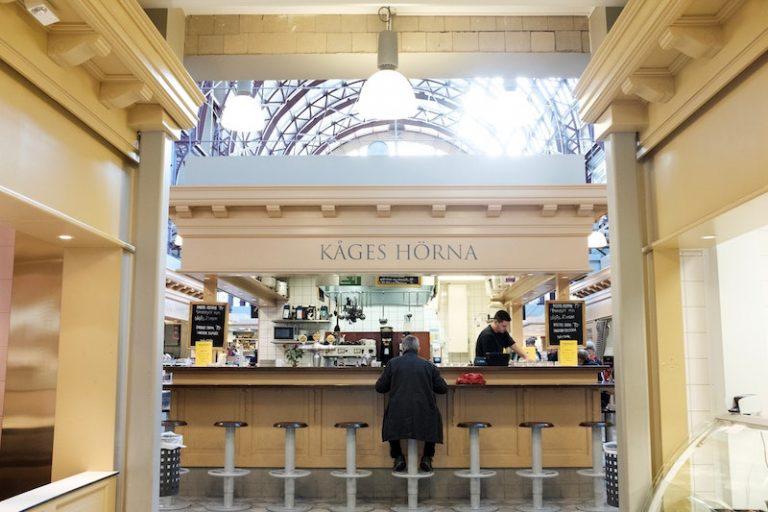 what is open in sweden?