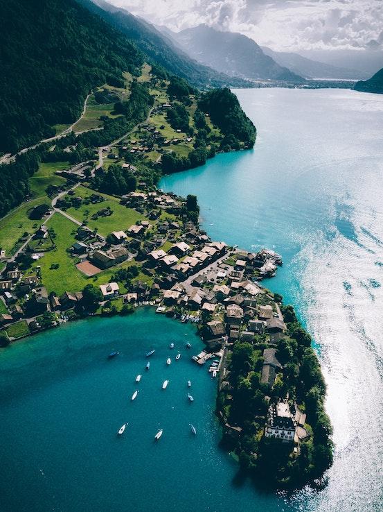 switzerland tourism is restarting in june