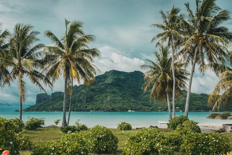 tahiti reopening to tourists from USA