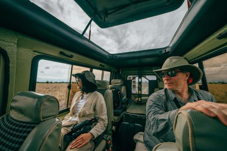 tanzania is open for safari