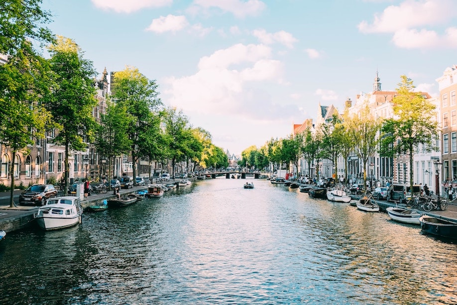 The Netherlands Is Reopening For Tourism on June 15th