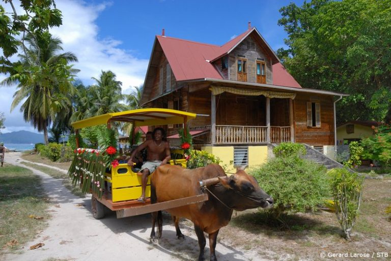 tourism on seychelles reopen
