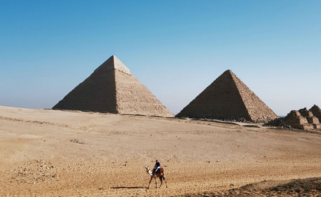 Egypt Reopening Borders For Tourism July 1