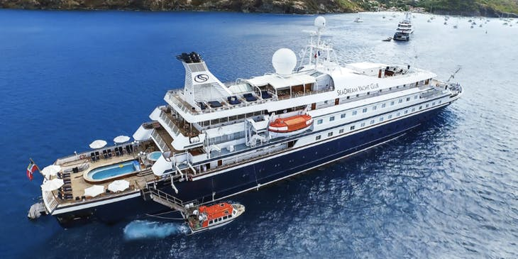 First Cruise Line Back At Sea With Passengers