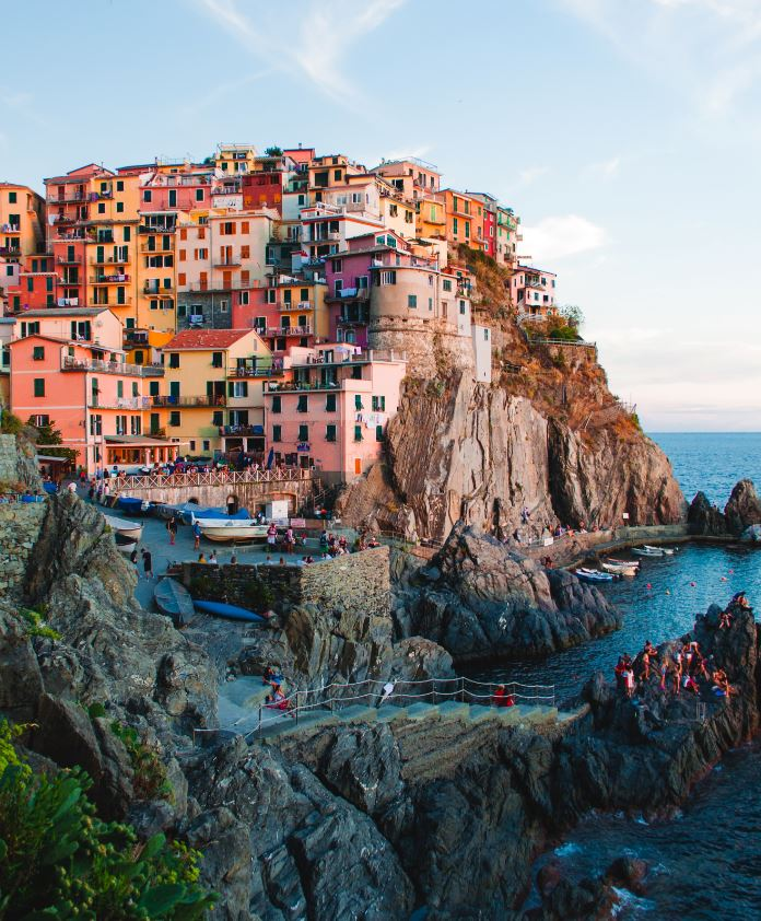 Italy Has Reopened To Tourists From 26 Countries With No Restrictions