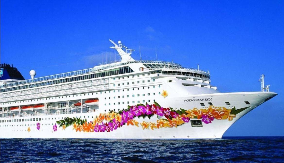 Norwegian Cancels All November Cruises