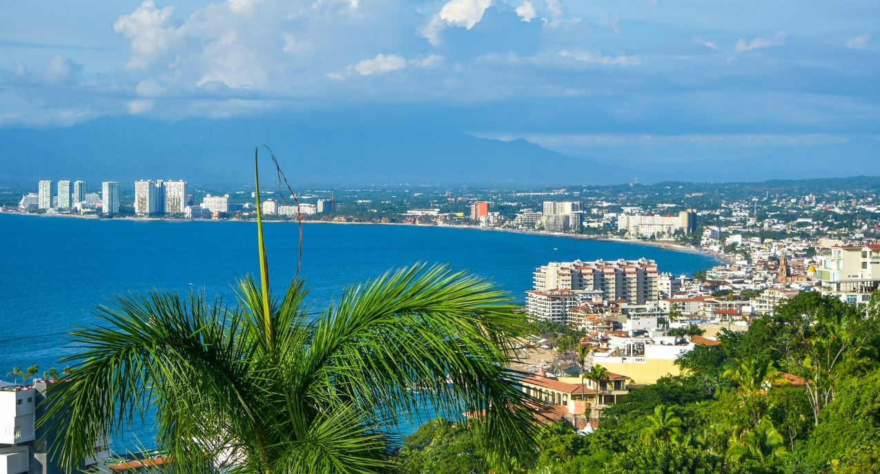 Puerto Vallarta Officially Reopening For Tourism April 15th