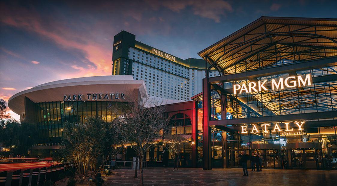 The First Non-Smoking Resort On The Las Vegas Strip Set To Open