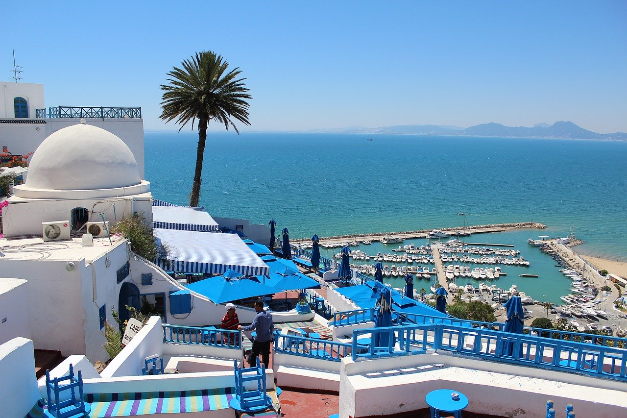 Tunisia Reopening Borders To Tourists Starting June 27