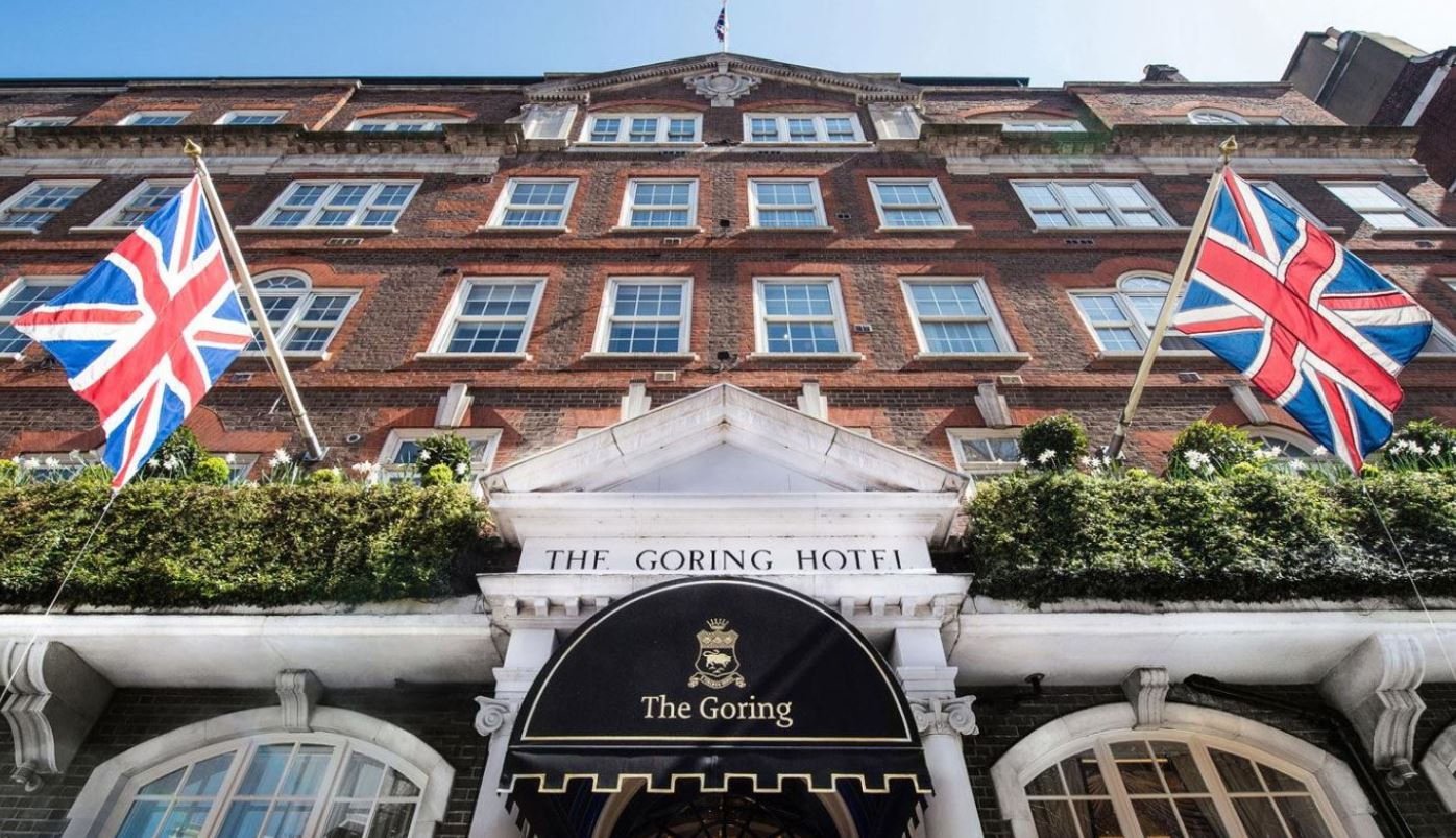 UK Reopening Hotels, Pubs and Restaurants On July 4th