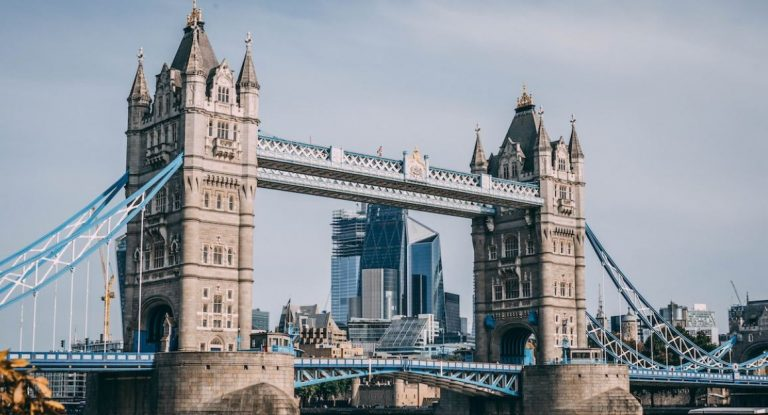 United Kingdom Reopening To Tourists In June
