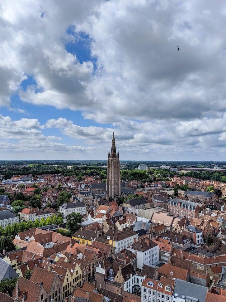 belgium has reopened