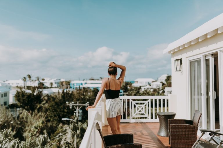 bermuda reopening to tourists