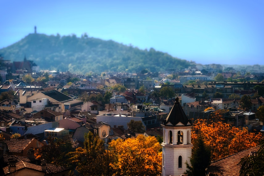 Bulgaria reopens for tourism