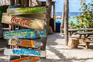 curacao reopening tourism