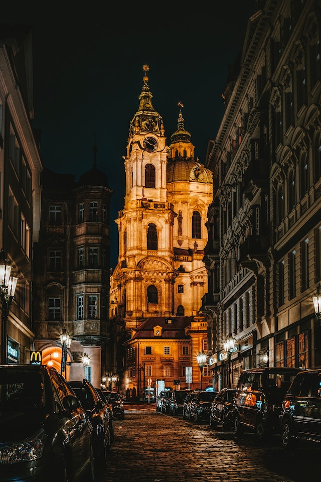 czech reopen for tourism