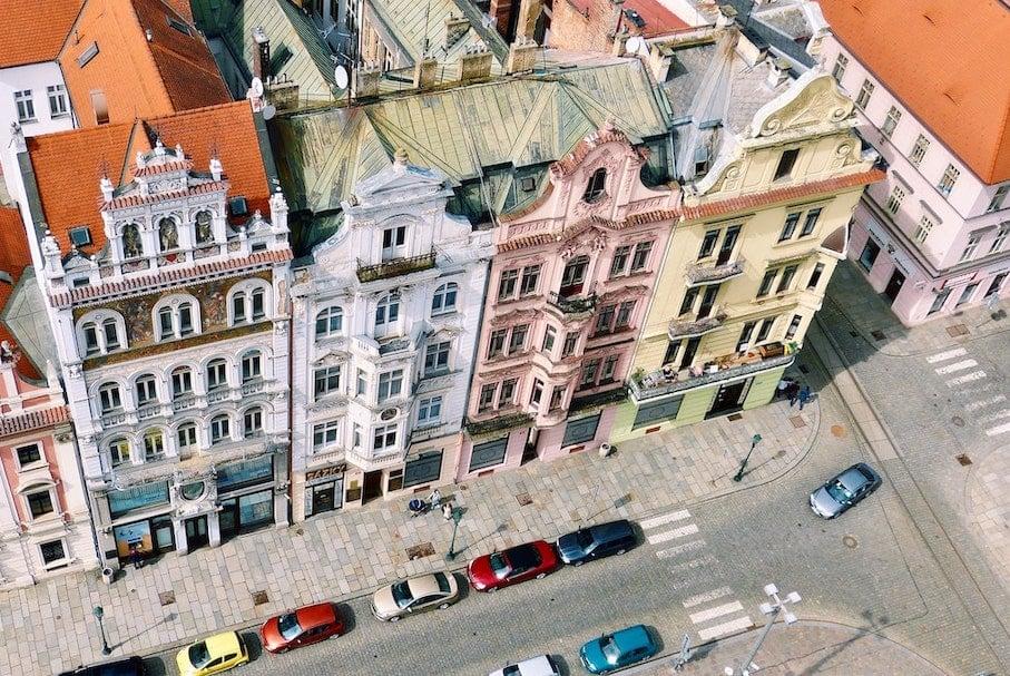 czech republic reopening tourism
