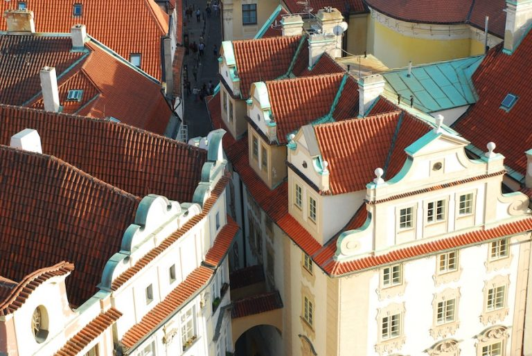 czechia has reopened
