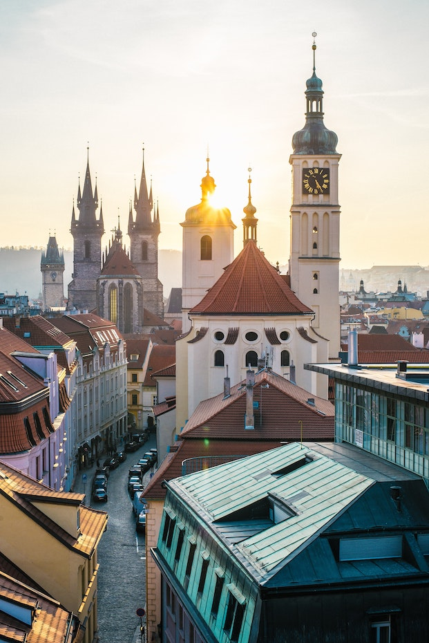 czechia reopens to tourists