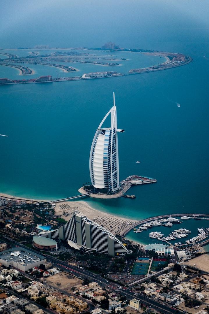 dubai UAE tourism reopening