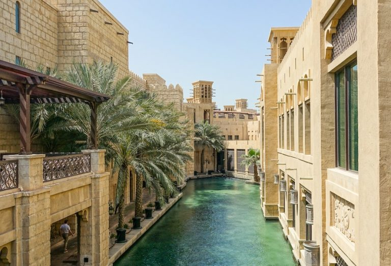 dubai has reopened for tourism