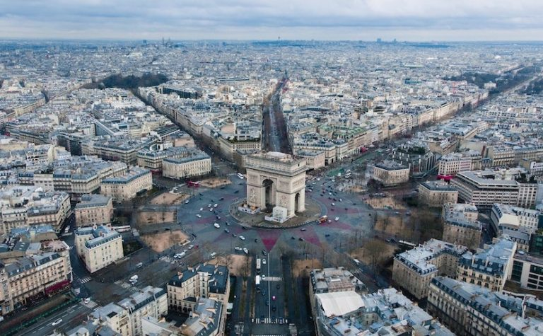 france is now open for tourism