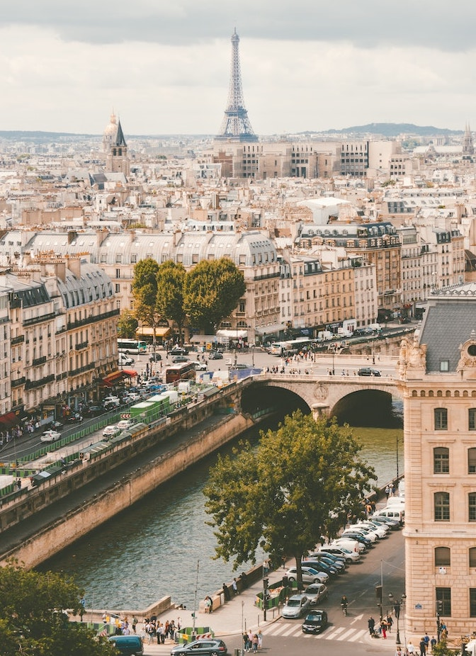 who can visit france