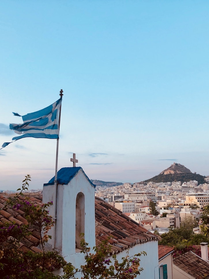 greece entry requirements