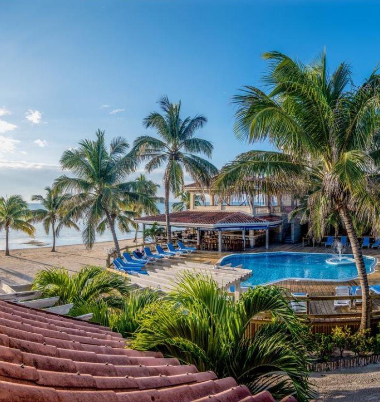 hotel in Belize