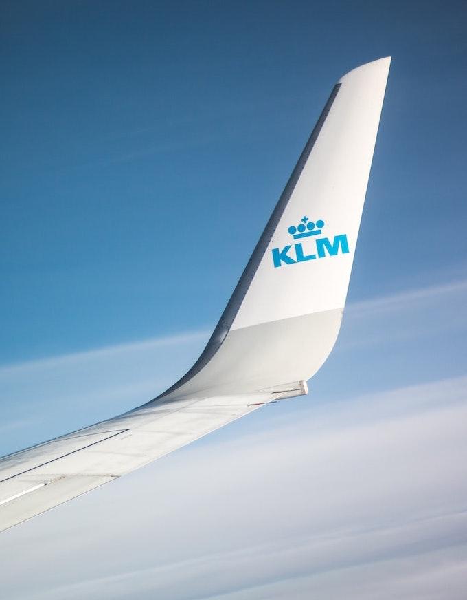 KLM netherlands