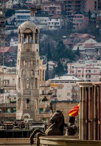 north macedonia reopen