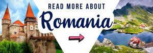 Romania travel guides